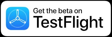 Join the Beta on TestFlight
